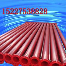 推荐:聊城环氧煤沥青防腐钢管专业快速图片