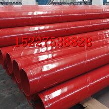 咨询:呼伦贝尔小区供暖用保温钢管厂家价格图片
