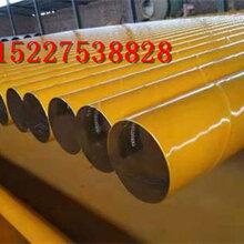 武威直埋保温钢管厂家价格特别介绍图片