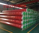 樂山燃氣管道廠家產品介紹圖片