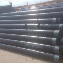 丽江保温钢管生产厂家工程解析图片