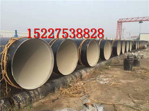 推荐滨州直埋3pe防腐钢管厂家工艺