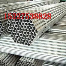 潍坊涂塑钢管厂家工程指导图片
