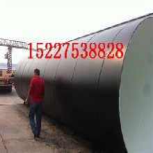 推荐内江ipn8710防腐钢管厂家 眼中精光闪烁价格现场指导图片