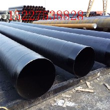 興安盟地埋環氧煤瀝青防腐鋼管廠家特別推薦圖片