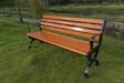 广西合浦公园长椅休闲椅园林椅户外椅-广西星沃
