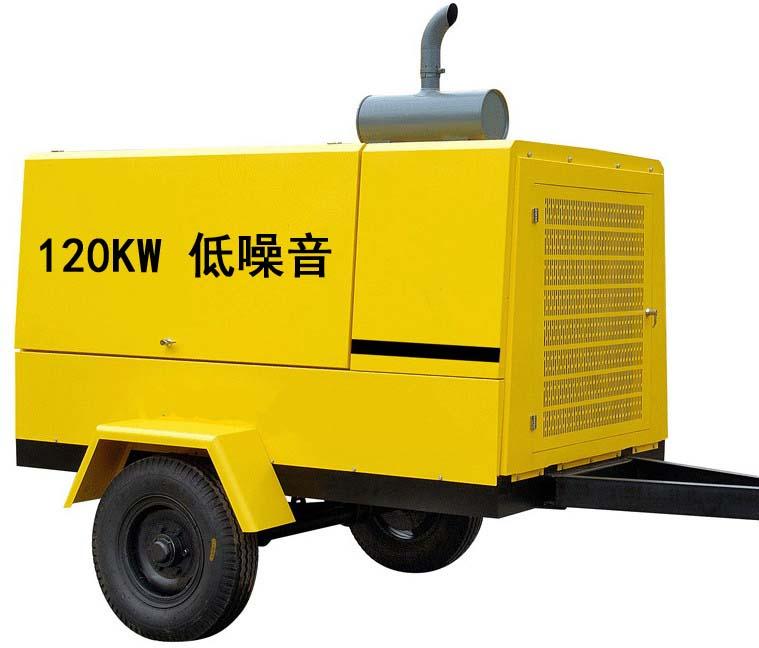 光山县出租发电机市场价格活跃专业租赁