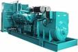 永清縣300千瓦發電機出租專業從事工地打樁等供電