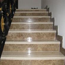 旋轉樓梯板別墅地面墻面裝修天然大理石精加工臺面窗臺板定制