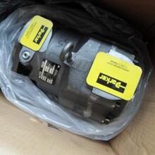 PD100PS02SRS5BL00T00C0000派克往復泵現貨供應圖片
