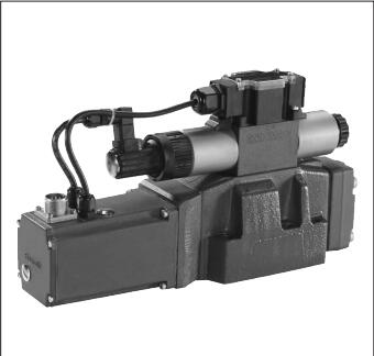 SD500A06V派克增压器德国进口海历克国际贸易销售