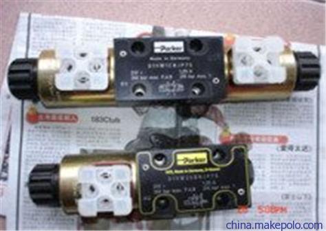 SD400A06V8派克增压器现货供应