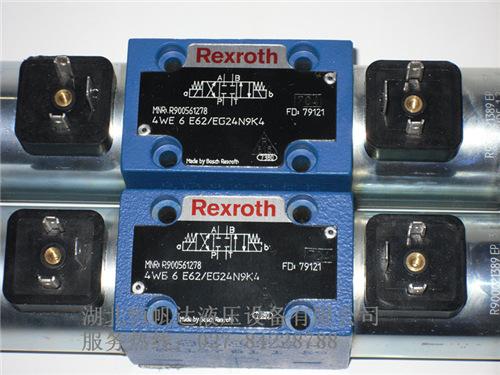VT-SSPA1-508-2X/V0力士乐放大器现货供应