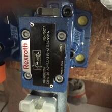 4WRPEH6C3B40L-3X/M/24A1进口减压阀90件备货销售图片