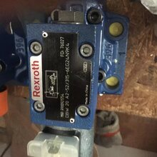 DBETR-1X/315G24K4M全新力士乐减压阀少量库存现货销售图片