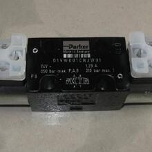 9F600S派克管式插装节流阀单向阀现货图片