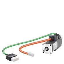 西门子电机1FL6042-2AF21-1MG1伺服电机厂家图片