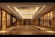 呼和浩特酒店设计公司