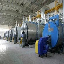 上海专业燃气燃油锅炉回收公司,台州二手工业锅炉回收,台州二手卧式锅炉收购图片