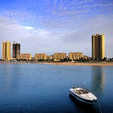 龙口海泉湾最新价格特惠房无敌观海32万仅此一套万科物业温泉入户图片