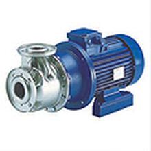 罗瓦拉SHS65-160/75水泵叶轮机械密封泵配件图片