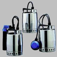 格兰富AP/KP不锈钢潜水泵189-133-83026