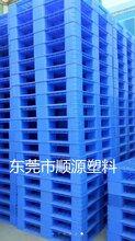 东莞专业销售二手塑胶托盘二手塑胶卡板胶箱胶箩筐