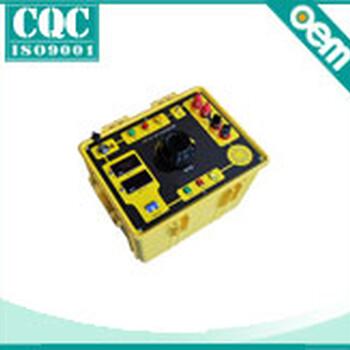 GDKC-12A系列高压开关动特性测试仪456
