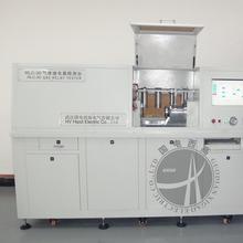 武汉气体瓦斯继电器检测台生产设备厂家直供图片