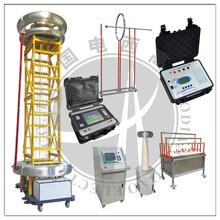 便携式直流高压发生器武汉高压设备厂家图片