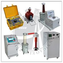 武汉直流高压发生器便携式高压设备厂家直供图片