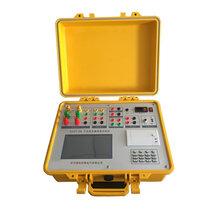 GDZT-3M干式變壓器材質分析儀