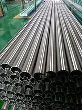 阳江市321不锈钢精密管大量库存图片
