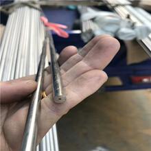 鄂州市321不锈钢无缝管大量库存图片