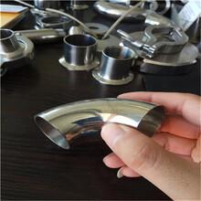 山西省316L仪器不锈钢管现货规格表图片