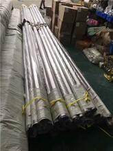 锅炉管TP316Ti不锈钢方管精密度±0.05丝大量库存图片