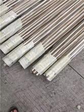 TP347不锈钢管安徽省无磁性不锈钢管图片