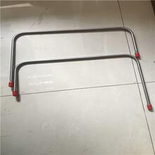 湖北省304BA级3/8不锈钢管现货规格表图片
