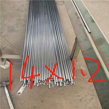 321不锈钢管河北省精密度±0.05丝图片