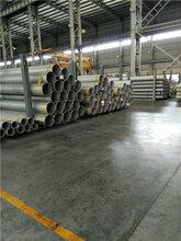 347不锈钢焊管DN45厂家直供图片