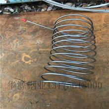 热拉S34709不锈钢焊管-热拉价格合理图片