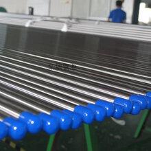 2520不锈钢管ASTMA213标准通风管道图片