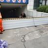 可拆卸防洪挡板、汛期挡水板安装