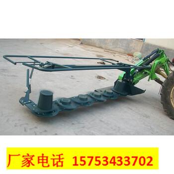 厂家供应割草机新疆地区专用圆盘式打草机
