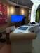 高清led液晶拼接屏電視墻無縫大屏幕拼監控會議室顯示器
