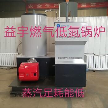 益宇蒸汽鍋爐1噸免手續蒸汽發生器節能環保型