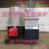 高溫蒸汽鍋爐