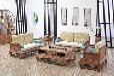 北京木言木語新中式家具品牌沙發特惠中式裝修新房裝飾必備