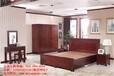 木言木語黃菠蘿木床臥室雙人床實木床儲物高箱床可免費量室定制尺寸