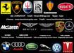 2019-2008全套迈凯伦McLaren维修手册.电路图.技术培训资料.技术案例公告.用户手册